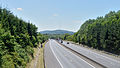A3 Luxembourg from footbridge Bettembourg.jpg