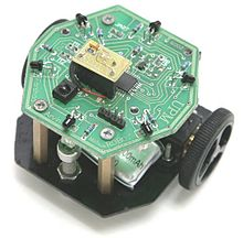 Swarm robotic platforms - Wikipedia