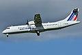 ATR 72-500 Airlinair (RLA) F-GVZL - MSN 553 - Now in Hop! fleet (10275988524).jpg