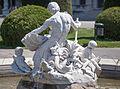 AT 20143 Tritonen- und Najadenbrunnen, Hofmann von Aspernburg, southwest side-5306.jpg