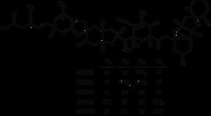 Azaspiracid - Analogues of Azaspiracid