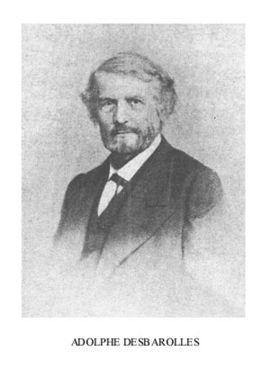 Adolphe Desbarolles