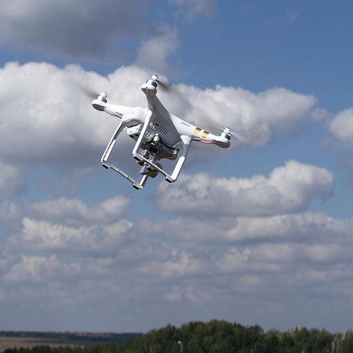 A Quadcopter 03