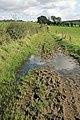 A farm track near Stonepark - geograph.org.uk - 992267.jpg