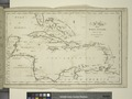 A map of the West Indies, from the best authorities. NYPL1567537.tiff