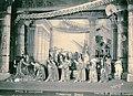 """A scene from Act I of """"Antony and Cleopatra"""" (SAYRE 11983).jpg"""