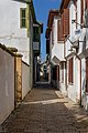 A tiny street in the old Arab quarter, North Nicosia, Cyprus.jpg