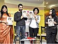 Aamir Khan and his wife Kiran Rao at launch of Femina (6).jpg