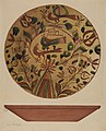 Aaron Fastovsky, Pa. German Plate, c. 1941, NGA 20216.jpg