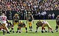 Aaron Rodgers - San Francisco vs Green Bay 2012 (13).jpg