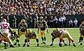 Aaron Rodgers - San Francisco vs Green Bay 2012 (13).jpg