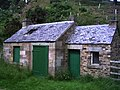 Abandoned Cottage at Glencorse Filter Beds - geograph.org.uk - 45827.jpg