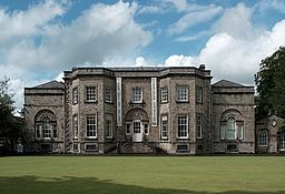 Abbott Hall Art Gallery, Kendal