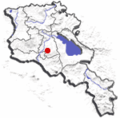 Abovyan locator map.png