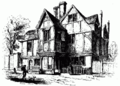 Abraham Cowley's Chertsey house - Project Gutenberg eText 20102.png