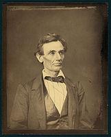 Abraham Lincoln O-27 av Hesler, 1860.jpg