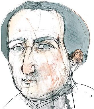 Abraham Zacuto - Image: Abraham Zacut (MUNCYT, Eulogia Merle)