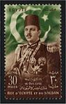 Abrogation of Anglo Egyptian treaty 16-10-1051-Farouk I King of Egypt and Sudan.jpg