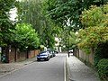 Acacia Place, St John's Wood - geograph.org.uk - 549171.jpg