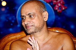 Acharya Vishuddhasagar Ji