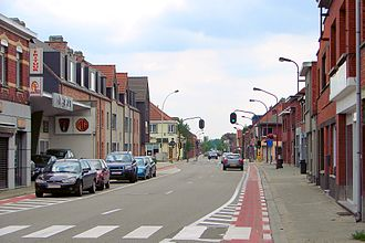 Kalmthout - Achterbroek