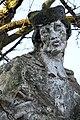 Adács, Nepomuki Szent János-szobor 2021 15.jpg