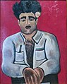Adelard the Drowned, Master of the 'Phantom' by Marsden Hartley.jpg