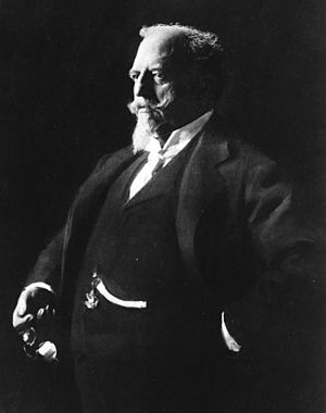 Adolphus Busch - Image: Adolphus busch 2