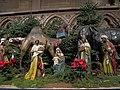 Adoration des Mages de la crèche de la cathédrale de Strasbourg.jpg
