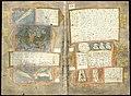 Adriaen Coenen's Visboeck - KB 78 E 54 - folios 076v (left) and 077r (right).jpg