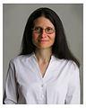 Adriana Mugnatto-Hamu inside face-on 2010.jpg