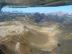 Aerial View of Námafjall and Hverir 21.05.2008 15-28-49.JPG