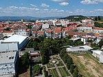 Aerial photograph of Nogueira da Silva Museum Garden (2).jpg