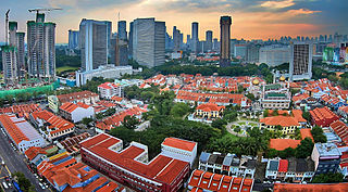 Kampong Glam was the 23-hectare home of Malay royalty from 1824. Conserved as a historic area, it includes the Masjid Sultan Mosque and the Malay Heritage Centre.