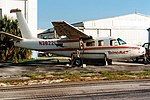 Aero 500 Commander, Taino Air AN0252330.jpg