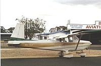 Aero Commander 100 Bendigo 1988.jpg
