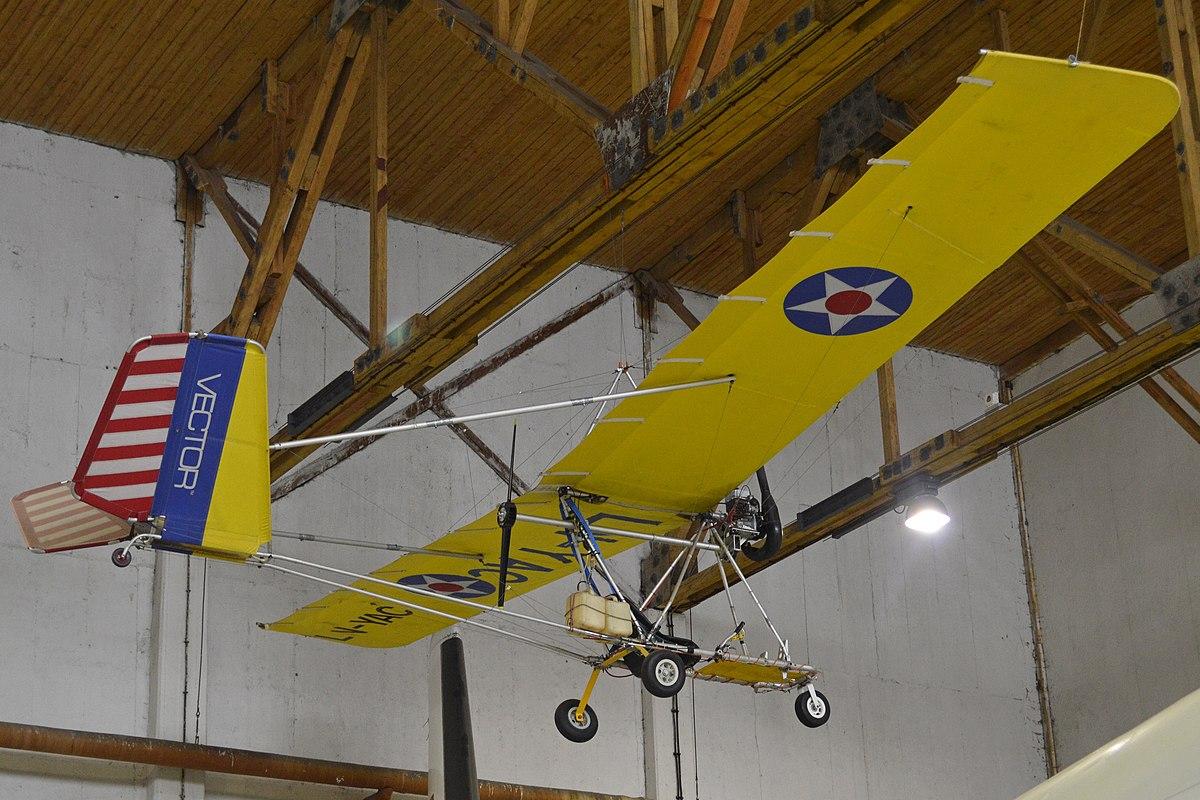 Aerodyne Systems Vector - Wikipedia