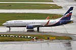 Aeroflot, VP-BMM, Boeing 737-8MC (37631035096).jpg