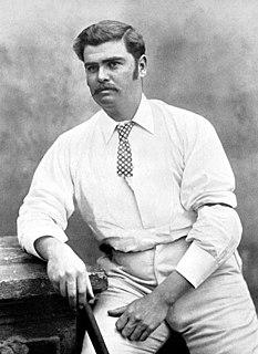 Affie Jarvis Australian cricketer