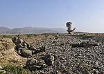 Afghan Border Police spearhead weapon search 140525-H-MA638-090.jpg