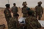 Afghans prove proficiency in artillery training 140311-M-PF875-001.jpg