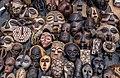 African masks in Nairobi 01.jpg