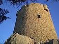 Aglientu - Torre di Vignola (5).JPG