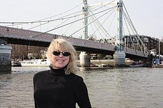 Agnieszka Piotrowska British film director of Polish origin