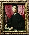 Agnolo bronzino, ritratto di giovane uomo, 1550-55 ca. 01.jpg
