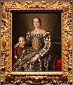 Agnolo bronzino e bottega, eleonora di toledo con un figlio, forse giovanni, 1545-50 ca. 01.jpg