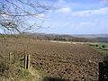 Agricultural landscape - geograph.org.uk - 370306.jpg