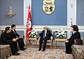Ahmed + President.jpg