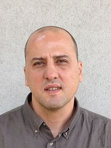 Turkish journalist Ahmet Şık