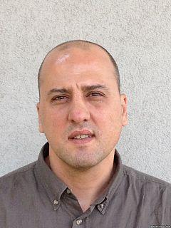 Ahmet Şık Turkish journalist